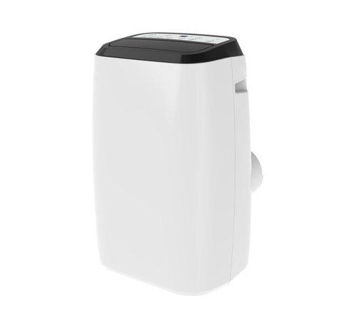 Gutfels Gutfels CM80950WE - Mobiele airco - Wit geschikt voor ruimtes tot 30 m²