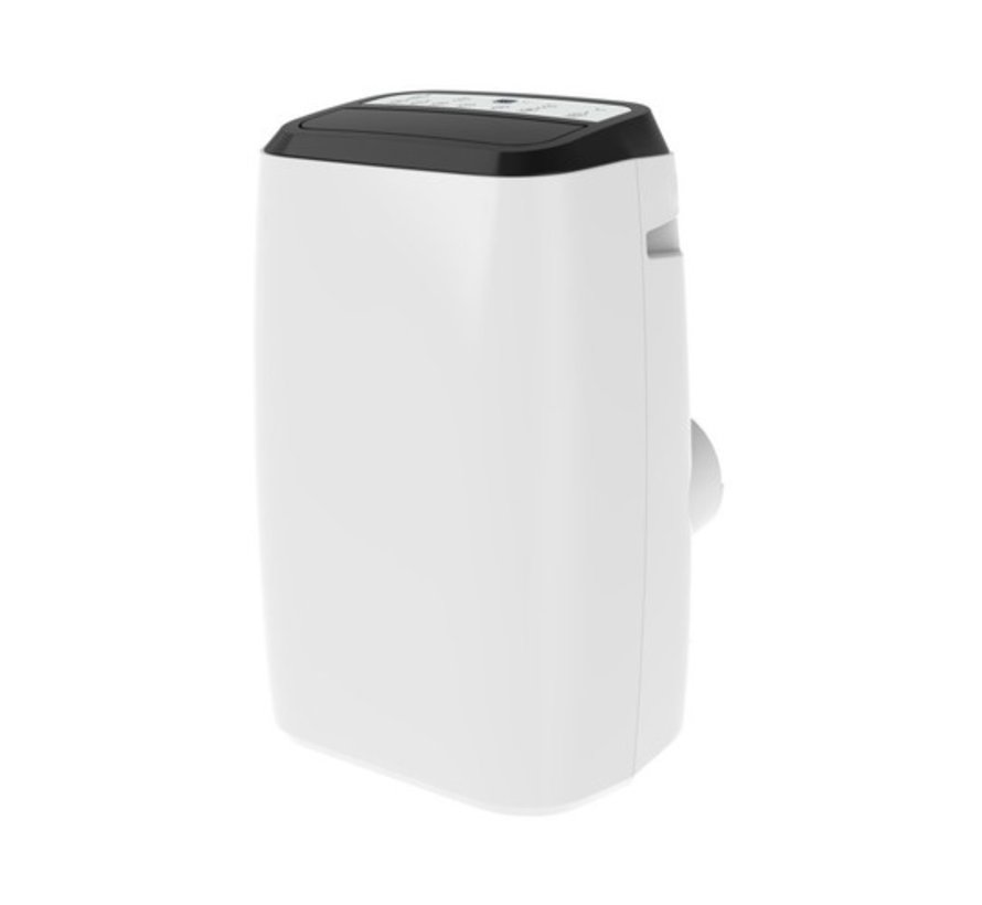 Gutfels CM80950WE - Mobiele airco - Wit geschikt voor ruimtes tot 30 m²