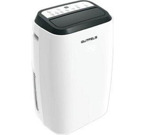 Gutfels  Gutfels mobiele airconditioner CM 61249 WE 12000BTU Wit