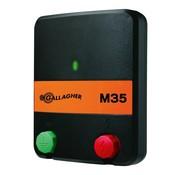 Gallagher Gallagher M35 schrikdraadapparaat (230V)