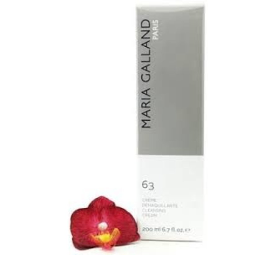 Maria Galland Cleansing Cream 63 200ml