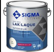 Sigma Sigma lak interieur glans RAL 9010 2,5L