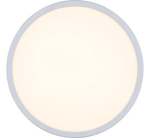Nordlux Nordlux Planura 47276001 LED-paneel 18 W N/A Wit