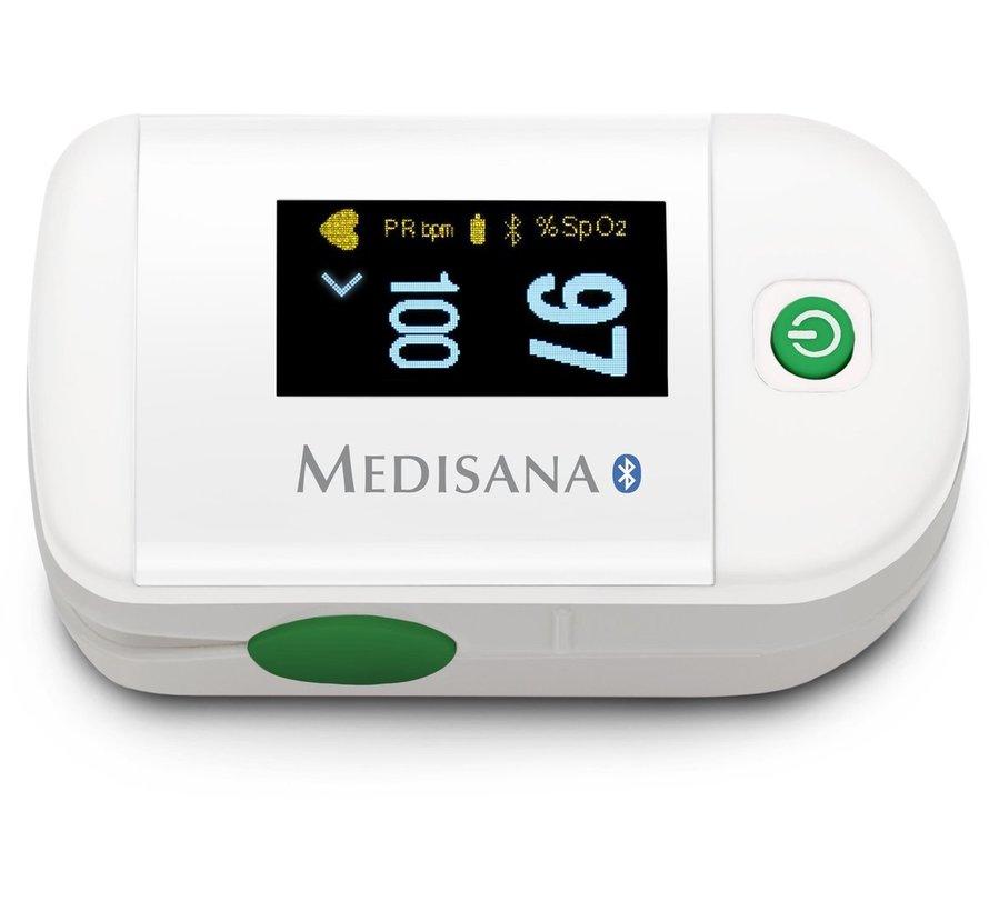 Medisana PM 100 Connect - Saturatiemeter