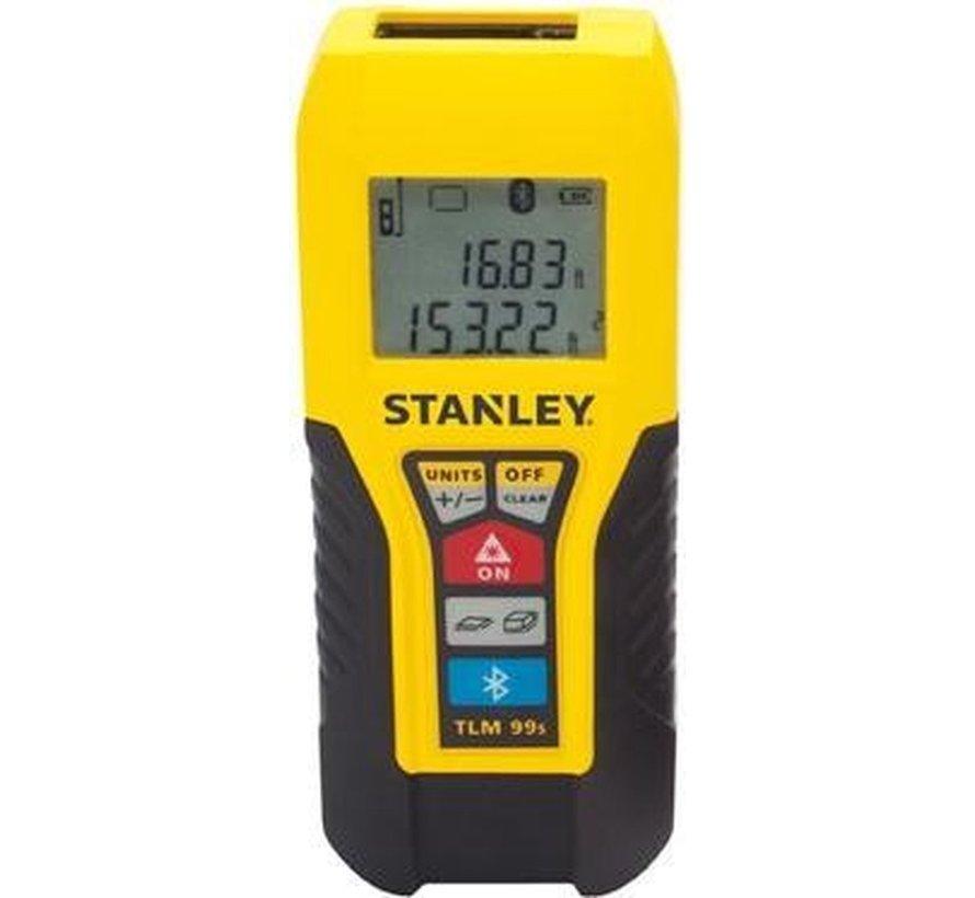 STANLEY STHT1-77343 Afstandsmeter - TLM 99S - met bluetooth - 30m