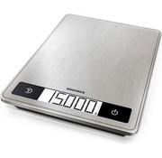 Soehnle Soehnle digitale keukenweegschaal - 24 x 17,5 cm - Tot 15 kg - RVS