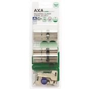 AXA AXA Dubbele veiligheidscilinder (3x) Xtreme Security verlengd 30-45 - 3 stuks