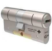 M&C M&C Color+ cilinder met kerntrekbeveiliging (2x) - SKG***