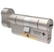 M&C M&C Color+ knopcilinder met kerntrekbeveiliging - SKG***