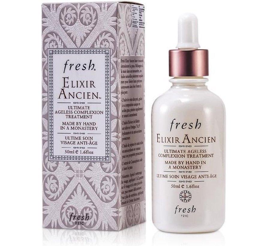 Fresh Elixir Ancien Face Treatment Oil - 50 ml - anti-age gezichtsserum