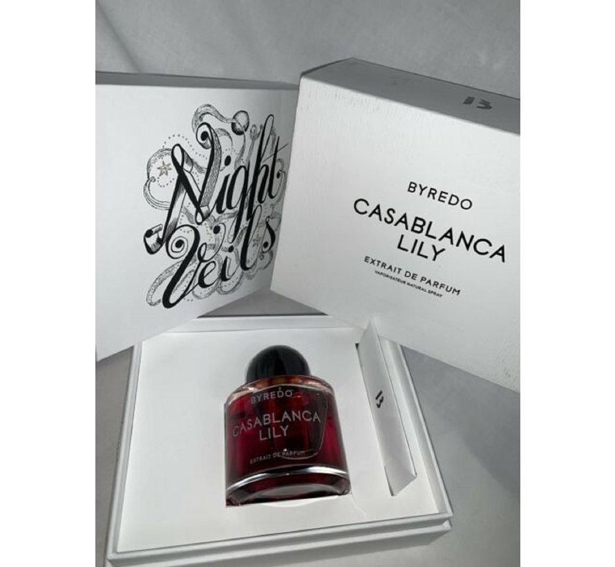 BYREDO Perfume Extract Casablance Lily 50ml
