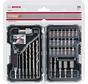 Bosch Accessoires  35-delig Boor en bit assortiment voor hout