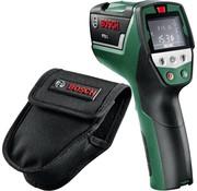 Bosch Bosch PTD 1 Warmtemeter - Met batterijen en opbergtas