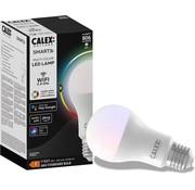 Calex Calex Smart RGB+CCT E27 Led Lamp - Dimbaar - 8.5W