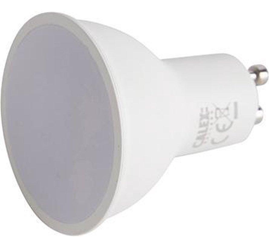 Calex Smart RGB+CCT GU10 LED Spot Dimbaar - 5W