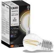 Calex Calex Smart E27 dimbare LED lamp met app 450 lm 1800-3000K