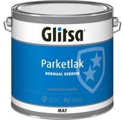 Glitsa Glitsa Acryl Parketlak Mat 2.5 L