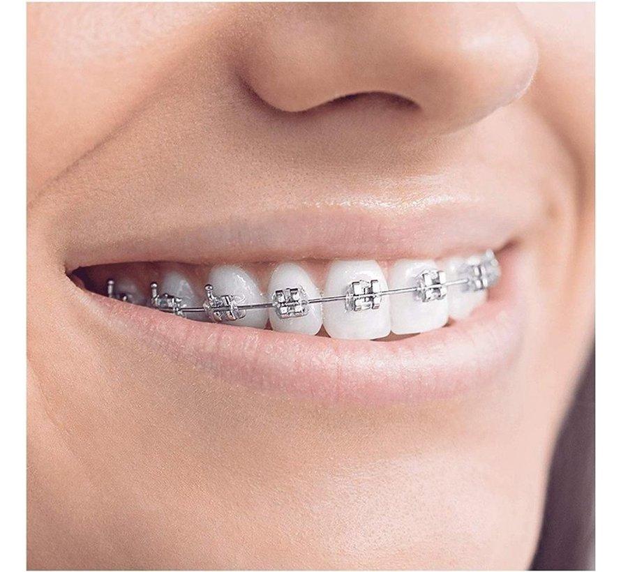 Oral-B Smartseries Teen - Elektrische Tandenborstel - Wit