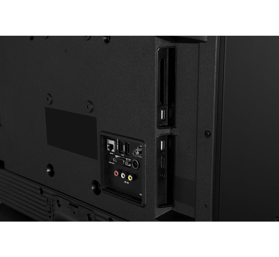 Toshiba smart tv 43LL3A63DG - 43 inch -Full HDLED - 2020