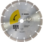 Bosch Bosch Profiline diamantschijf universal top, 230mm