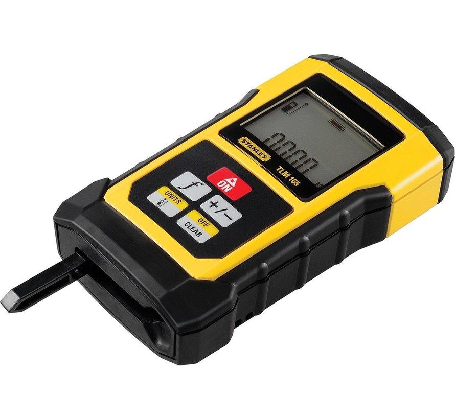 STANLEY STHT1-77139 Laserafstandsmeter TLM165 - bluetooth connect - tot 50m