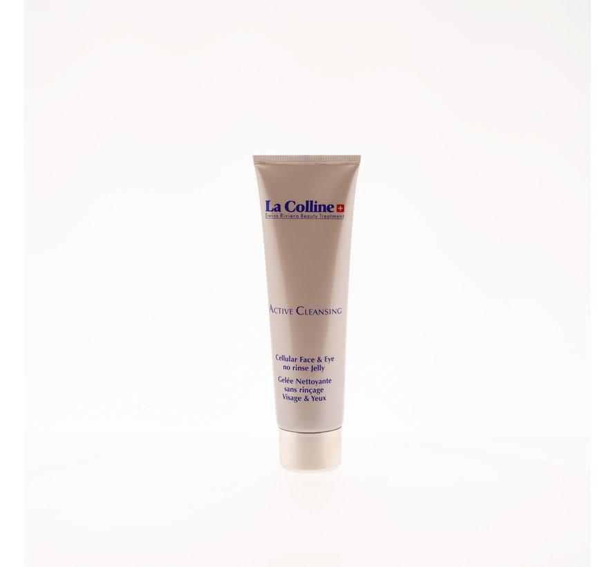 La Colline Cellular Face & Eye No Rinse Jelly