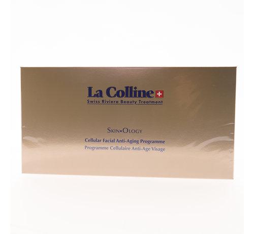 La Colline La Colline Skin Ology Cellular Facial Anti-Aging Programme