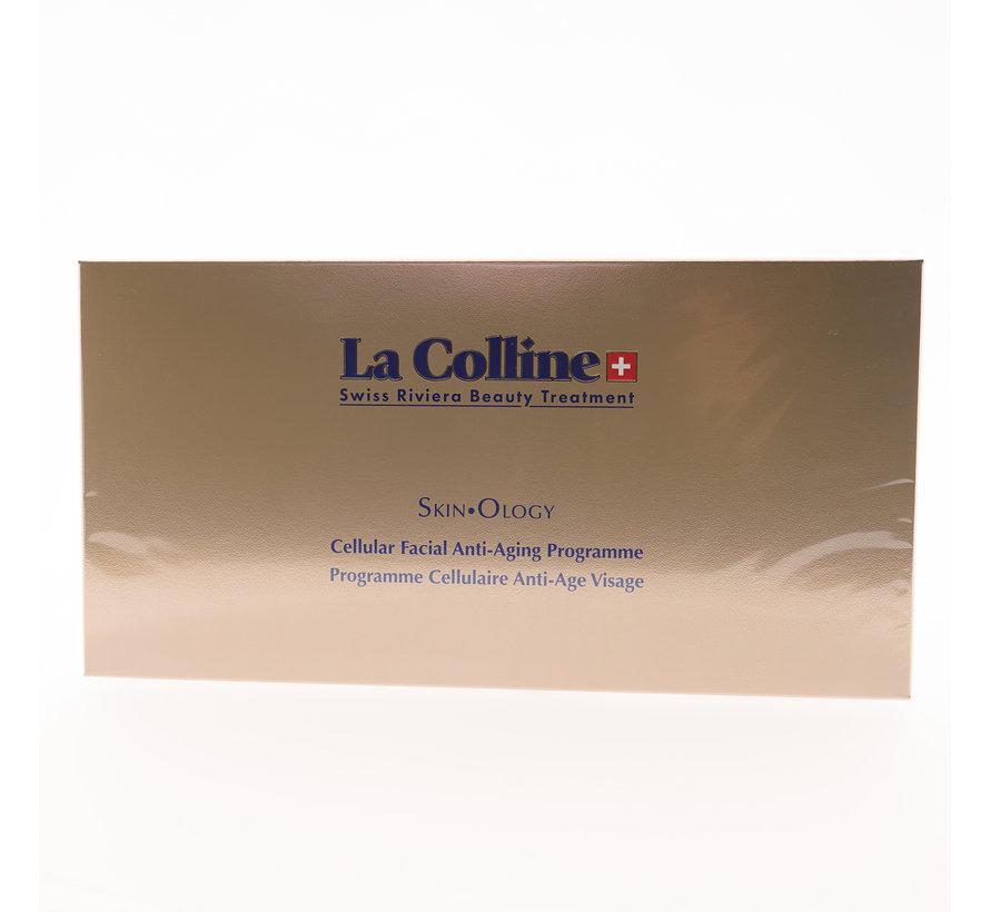 La Colline Skin Ology Cellular Facial Anti-Aging Programme