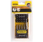 Stanley Stanley STA60525-XJ schroevendraaierbits - schroevendraaierbits (Hexagonal, Phillips, Torx)