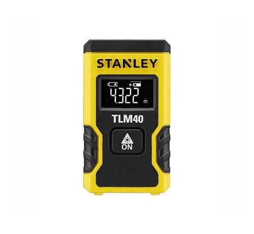 Stanley Stanley pocket laserafstandsmeter- 12M -STHT77666-0