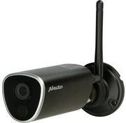 Alecto Alecto DVC216IP - Wifi camera voor buiten - Zwart