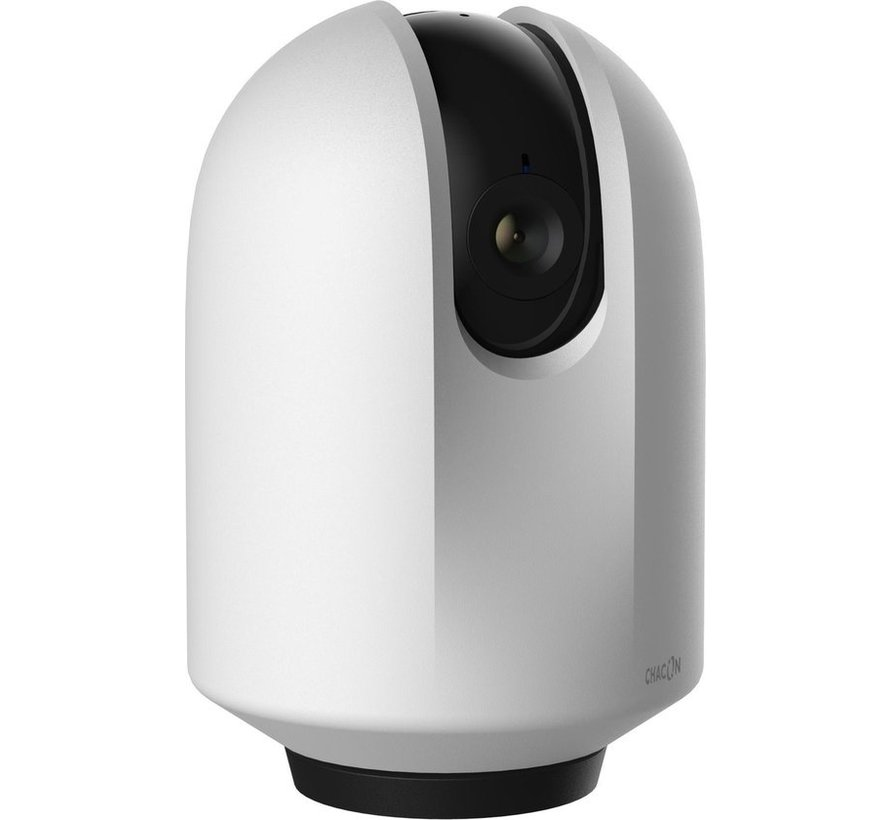 Chacon Roterende HD/1080p-camera met wifi