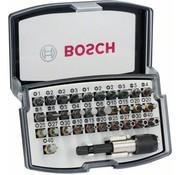 Bosch BOSCH PROFESSIONAL Schroevendraaierbit Set Pro