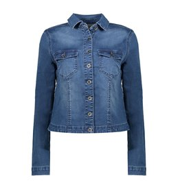 GEISHA JACKET DENIM 05012-10