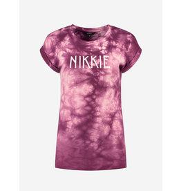 NIKKIE T-SHIRT TIE DYE N6-207 2002