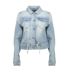 GEISHA JACKET DENIM 05005-10
