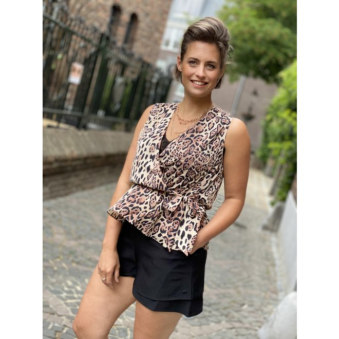 LUCY TOP N 6-979 2004 SAND SHELL