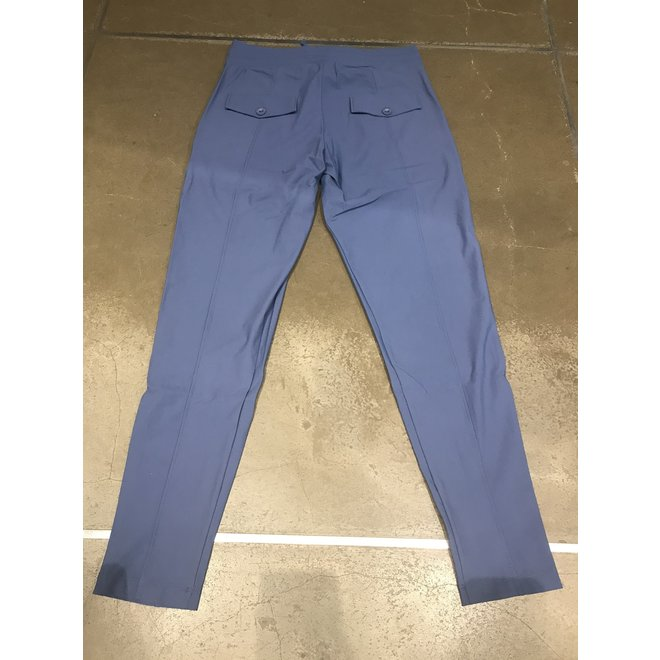 BROEK TRAVEL 1501 BLUE