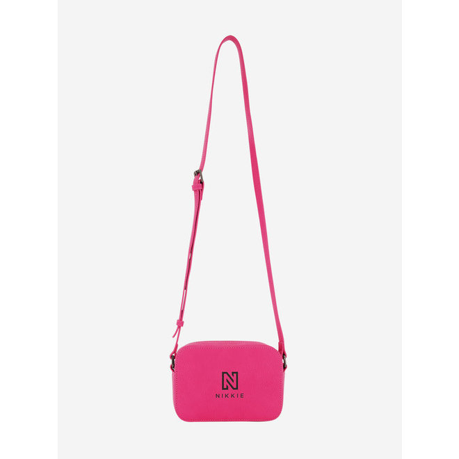 DEONNE CROSSBODY MINI BAG N 9-146 2004 FUCHSIA