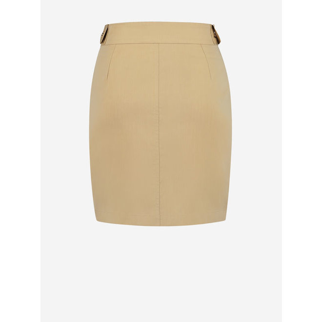 LUK SKIRT FH 3-895 2004 BISCUIT