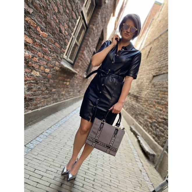 DRESS MAXIM FH 5-886 2004 BLACK
