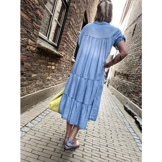 DRESS SOFT DENIM