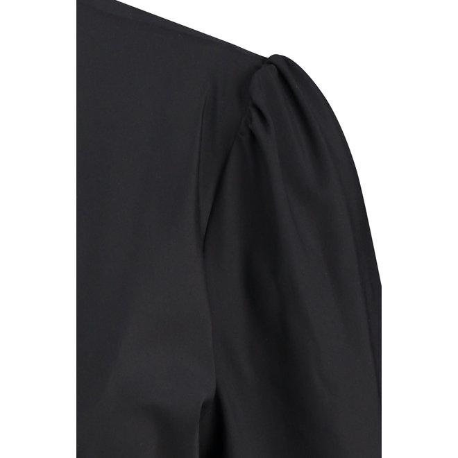 04951 SOPHIE SHIRT BLACK