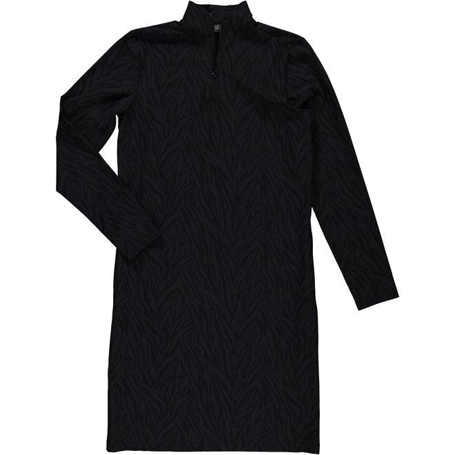 07654-20 DRESS BLACK/ANTRA COMBI