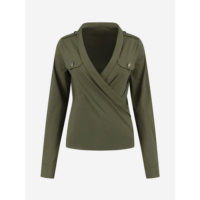 SUZY UTILITY TOP N 6-343 2005 NIGHT FOREST