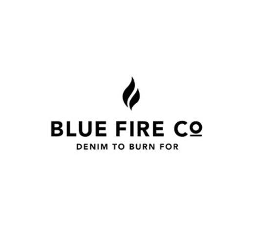 BLUE FIRE CO
