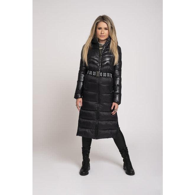 ARIA COAT N 4-320 2005 BLACK