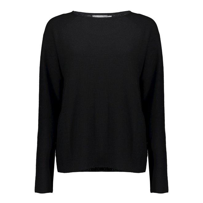 04505-10 PULL BLACK