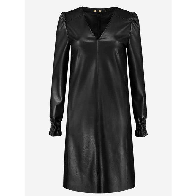 MOUSE SHORT DRESS FH 5-968 2005 BLACK