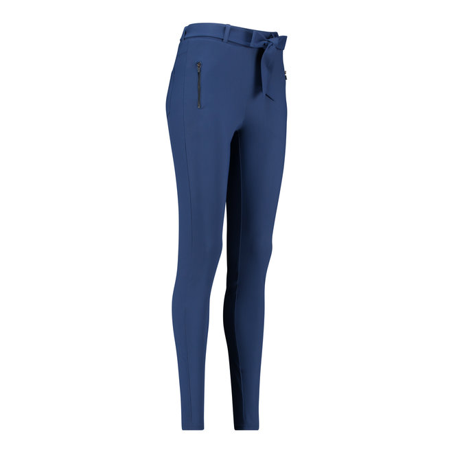 04998 MARGOT TROUSERS CLASSIC BLUE